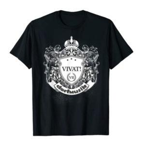 dorfMusik Shirt Black Edition